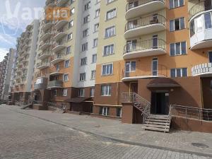 продажаоднокомнатной квартиры на улице Днепропетровская дорога ул.